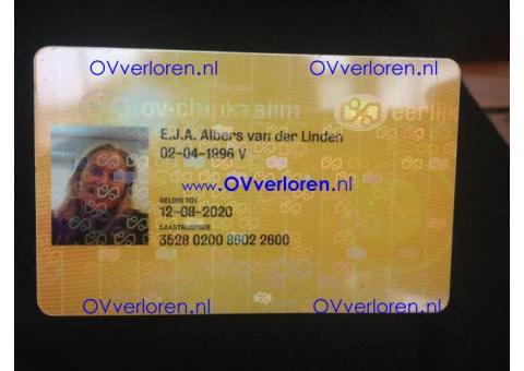 Ov gevonden Eindhoven